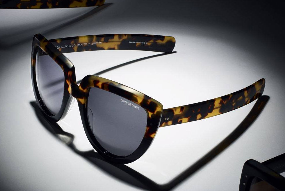Oliver Goldsmith - image 2