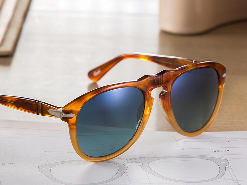 About Persol