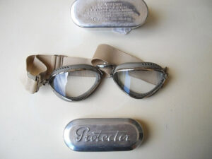 History Persol