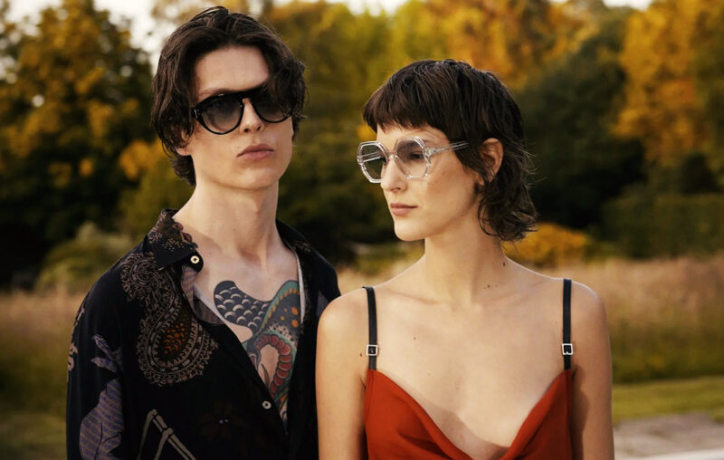 Oliver Goldsmith Party Never Ends Sunglasses Collection